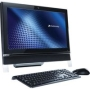 "ZX4800-07 All-in-One Computer - Intel Pentium T4400 2.20 GHz - Desktop (20"" Touchscreen WSXGA Display - 4 GB RAM - 750 GB HDD - DVD-Writer - Intel Gra"