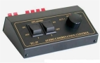 TCC TC-37 3/2 Way Source/Speaker Selector
