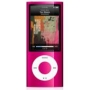 Apple 8GB iPod Nano with Camera / 5th Gen / Pink