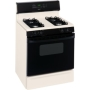 Hotpoint 30 In. Freestanding Gas Range
