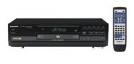 Panasonic DVD CV40