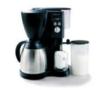 Jura-Capresso Capresso 10 Cup Pump Coffeemaker CoffeeTEC