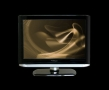 """22"""" Wide LCD TV with PVR 160Gb HDD"""