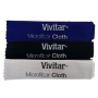 Vivitar 3-Pack Microfiber Cleaning Cloth
