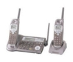 Panasonic KX-TG5110 Twin Cordless Phone
