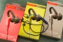 Plantronics Backbeat Fit 300