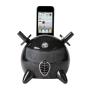 Amethyst iNinja Touch Sensitive iPod Dock - Black