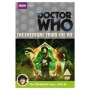 Doctor Who: Creature From The Pit
