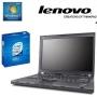 "LENOVO T61 CORE 2 DUO 4GB 160GB WINDOWS 7 PRO 15"" TFT IBM LAPTOP (AW10)"