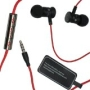 Monster ibeats Beats by Dr. Dre Black/Red High Performance In-Ear Headphone Earphone for iPod, iPad, iPhone3G, iPhone 4, iPhone 4S, Android, Smartphon