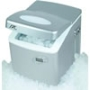 Sunpentown Portable Ice Maker with LCD