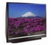 Samsung HL-S5687W 56 in. HDTV DLP TV