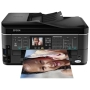 Epson WorkForce 633 Wireless All-In-One Inkjet Printer