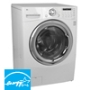 LG Ventless Washer Dryer Combo - 22 lb Capacity