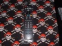 Panasonic N2QAYB000100 Replacement Remote Control for 2007 Panasonic Digital TVs