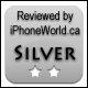 MPA-Adapter für iPhone