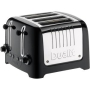Dualit Classic 2-Slice Chrome Toaster