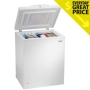 Kenmore 5.1 cu. ft. Chest Freezer