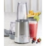 Bella Cucina 12-pc. Platinum Edition Rocket Blender
