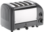 Dualit Cobble Gray Toaster