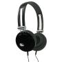 Marc Ecko Unltd Impact Over-the-Ear Headphones (Black)