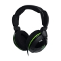 SteelSeries Spectrum 5XB Headset for PC & Xbox 360 w/ Braided Cable, AudioMixer & Retractable Microphone