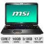 MSI Computer M452-173304