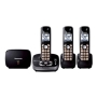 Panasonic Expandable Digital Cordless Answering System