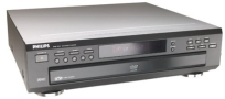Philips DVD 793C