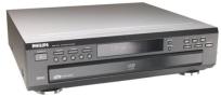Philips DVD 793C