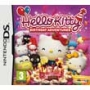 Hello Kitty: Birthday Adventures - Nintendo DS Game