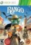 Rango- Xbox 360