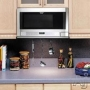 "Sharp 24"" Over the Counter Microwave R121"