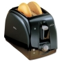Sunbeam 3910100 2-Slice Wide Slot Toaster Black