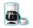 Mr. Coffee NL12D 12-Cup Coffee Maker
