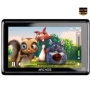 "35 Vision 8 GB; MP3/WAV/OGG/FLAC/APE; 8.89 cm (3.5 "") TFT 480 x 272; USB 2.0; AVI/RMVB/MPEG4/MKV/FLV; JPG/PNG/GIF/BM (501608)"