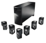 Bose Acoustimass  16B Black Home Entertainment Speaker System