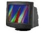 "IBM 15"" CRT Monitor"