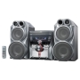 MX-C55J Shelf Hi-Fi System (500W - MP3 Player)