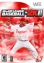 Major League Baseball 2K11 (Wii)