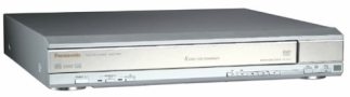 Panasonic DVD CP67S
