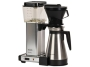 Technivorm Polished Silver Coffee Maker