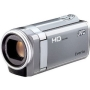 "1.5 MP; 1/5.8"" CMOS; 40x Optical Zoom; 200x Digital Zoom; 2.7"" LCD; SD/SDHC/SDXC (GZ-HM445S)"