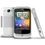 HTC Wildfire A3333 Unlocked GSM SmartPhone with Android OS, 5 MP Camera, Wi-Fi, and Touch Screen--International Version with No US Warranty (Black)
