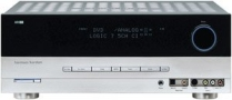Harman/kardon AVR 144 - AV receiver - 5.1 channel