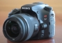 Sony Alpha A57First Impressions