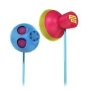 Sony PIIQ Exhale MDR-PQ5/Z - Headphones ( ear-bud ) - multicolor