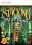 Stacking: The Lost Hobo King- Xbox 360