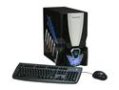 iBUYPOWER GS-925 Core 2 Duo E8500(3.16GHz) 4GB DDR2 500GB NVIDIA GeForce 9600 GT Windows Vista Home Premium 64-bit