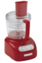 KitchenAid 7-Cup Food Processor - Empire Red